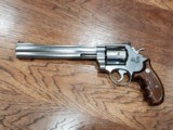 "Smith & Wesson Model 629-4 Classic DX .44 Magnum 8-3/8"" Revolver - 1 of 15"