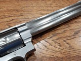 "Smith & Wesson Model 629-4 Classic DX .44 Magnum 8-3/8"" Revolver - 7 of 15"
