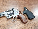 "Smith & Wesson Model 629-4 Classic DX .44 Magnum 8-3/8"" Revolver - 2 of 15"