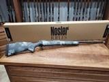 Nosler Model 48 Long Range Carbon 26 Nosler