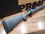 Proof Research Rifle B-6 Elevation Lightweight Hunter 300 Win Mag - 2 of 14