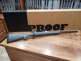 Proof Research Rifle B-6 Elevation Lightweight Hunter 300 Win Mag