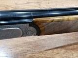 Rizzini Aurum 20 Gauge Over / Under Shotgun - 7 of 13