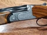 Rizzini Aurum 20 Gauge Over / Under Shotgun - 12 of 13