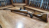 Merkel KR 1 Custom 300 Win Mag Rifle - 21 of 21