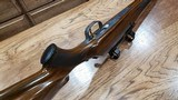 Merkel KR 1 Custom 300 Win Mag Rifle - 12 of 21