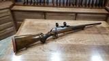 Merkel KR 1 Custom 300 Win Mag Rifle - 3 of 21