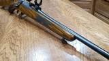 Merkel KR 1 Custom 300 Win Mag Rifle - 7 of 21