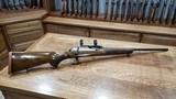 Merkel KR 1 Custom 300 Win Mag Rifle - 2 of 21