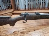 Cooper Firearms Model 54 Jackson Hunter 6.5 Creedmoor