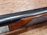 Winchester Model 23 XTR Pigeon Grade 12 Ga SxS Double Barrel Shotgun - 14 of 16