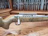 Cooper Model 52 Open Country Long Range 280 Ackley Improved