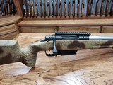 Cooper Firearms Model 22R Raptor 6.5 Creedmoor