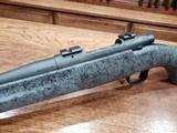 Cooper Firearms Model 54 Jackson Hunter 6.5 Creedmoor Sniper Grey Cerakote - 8 of 10