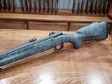 Cooper Firearms Model 54 Jackson Hunter 6.5 Creedmoor Sniper Grey Cerakote - 7 of 10