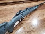 Cooper Firearms Model 54 Jackson Hunter 6.5 Creedmoor Sniper Grey Cerakote - 4 of 10
