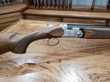 Beretta 693 Field Grade 20 Gauge