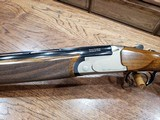 Rizzini BR110 Light 20 Ga Over / Under - 9 of 10