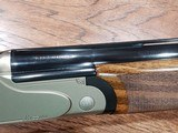 Rizzini BR110 Light 20 Ga Over / Under - 4 of 10