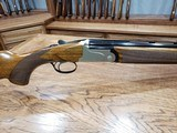 Rizzini BR110 Light 20 Ga Over / Under - 1 of 10