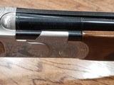 Beretta 687 Silver Pigeon III 20 Gauge Over / Under - 3 of 13