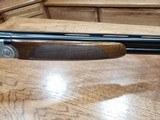 Beretta 687 Silver Pigeon III 20 Gauge Over / Under - 6 of 13