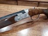 Beretta 687 Silver Pigeon III 20 Gauge Over / Under - 8 of 13