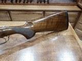 Beretta 687 Silver Pigeon III 20 Gauge Over / Under - 7 of 13