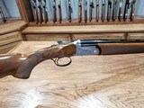 Rizzini BR 110 Light Luxe 28 Gauge Over Under