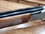 Browning CITORI 725 Sporting 12 Ga - 12 of 17