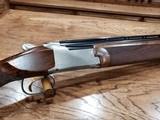 Browning CITORI 725 Sporting 12 Ga - 4 of 17