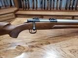 Cooper Model 54 Varminter 22-250 Rem - 1 of 8