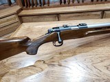 Cooper Firearms Model 57M Montana Varminter 22LR