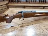 Cooper Firearms Model 51 Montana Varminter 223 Rem