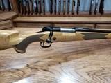 Winchester Model 70 Super Grade Maple 243 Win