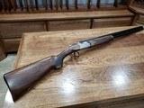 Beretta 695 Over & Under 20 Gauge - 2 of 14
