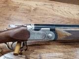 Beretta 695 Over & Under 20 Gauge - 3 of 14