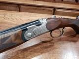 Beretta 695 Over & Under 20 Gauge - 12 of 14