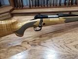 Winchester Model 70 Super Grade Maple 308 Win