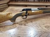 Winchester Model 70 Super Grade Maple 270 Win NIB