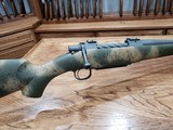Cooper Firearms Model 92 Backcountry 300 Win Mag Cerakoted