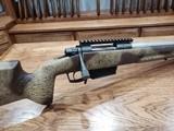 Cooper Firearms Model 22R Raptor 6.5 Creedmoor