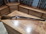 Rizzini BR550 Round Body Side-by-Side 20 Ga SxS Double Barrel - 2 of 11