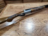 Rizzini BR550 Round Body Side-by-Side 20 Ga SxS Double Barrel - 6 of 11