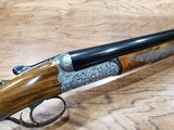 Rizzini BR550 Round Body Side-by-Side 20 Ga SxS Double Barrel - 4 of 11