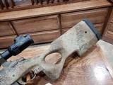 McWhorter Custom Rifle 6.5x47 Lapua w/ Swarovski X5I - 9 of 15