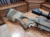 McWhorter Custom Rifle 6.5x47 Lapua w/ Swarovski X5I - 3 of 15