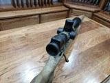 McWhorter Custom Rifle 6.5x47 Lapua w/ Swarovski X5I - 6 of 15
