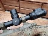 McWhorter Custom Rifle 6.5x47 Lapua w/ Swarovski X5I - 10 of 15
