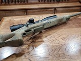 McWhorter Custom Rifle 6.5x47 Lapua w/ Swarovski X5I - 7 of 15